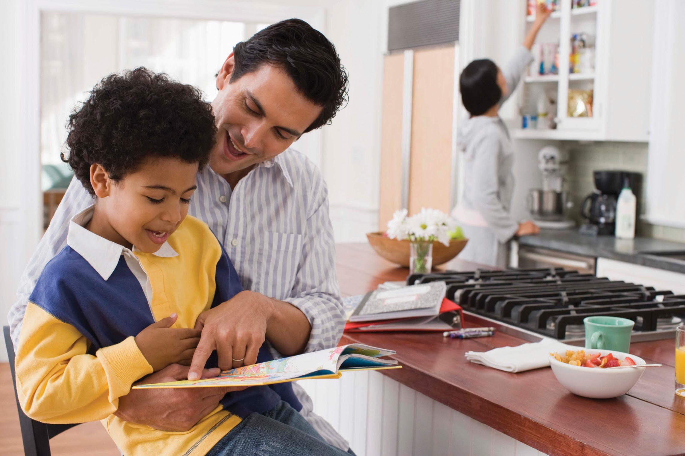 Resultado de imagem para parents and sons