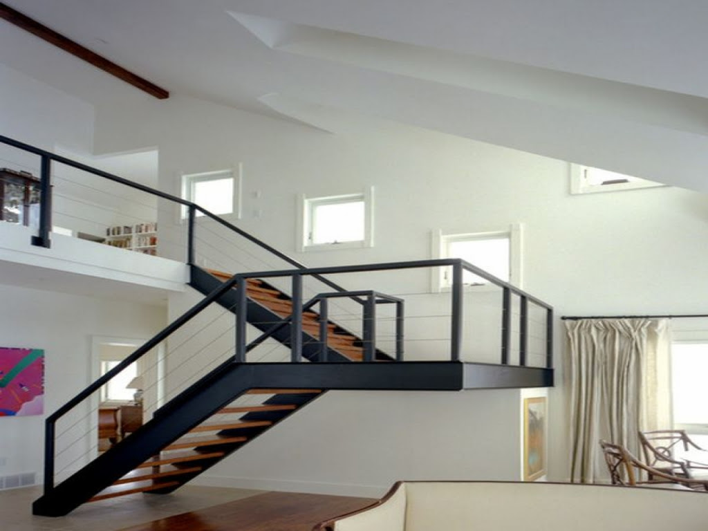 Balcony Railing Ms Ss Peb Structure In Ahmedabad Peb