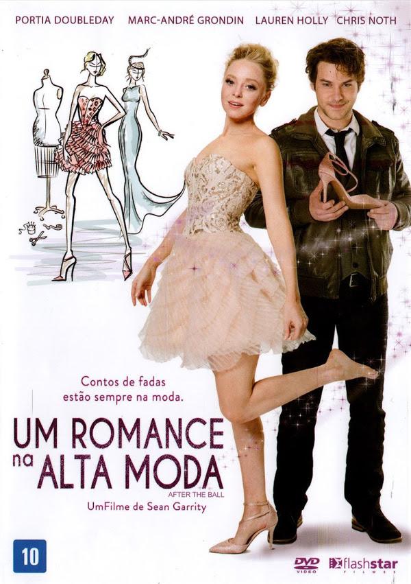 Resultado de imagem para um romance na alta moda poster