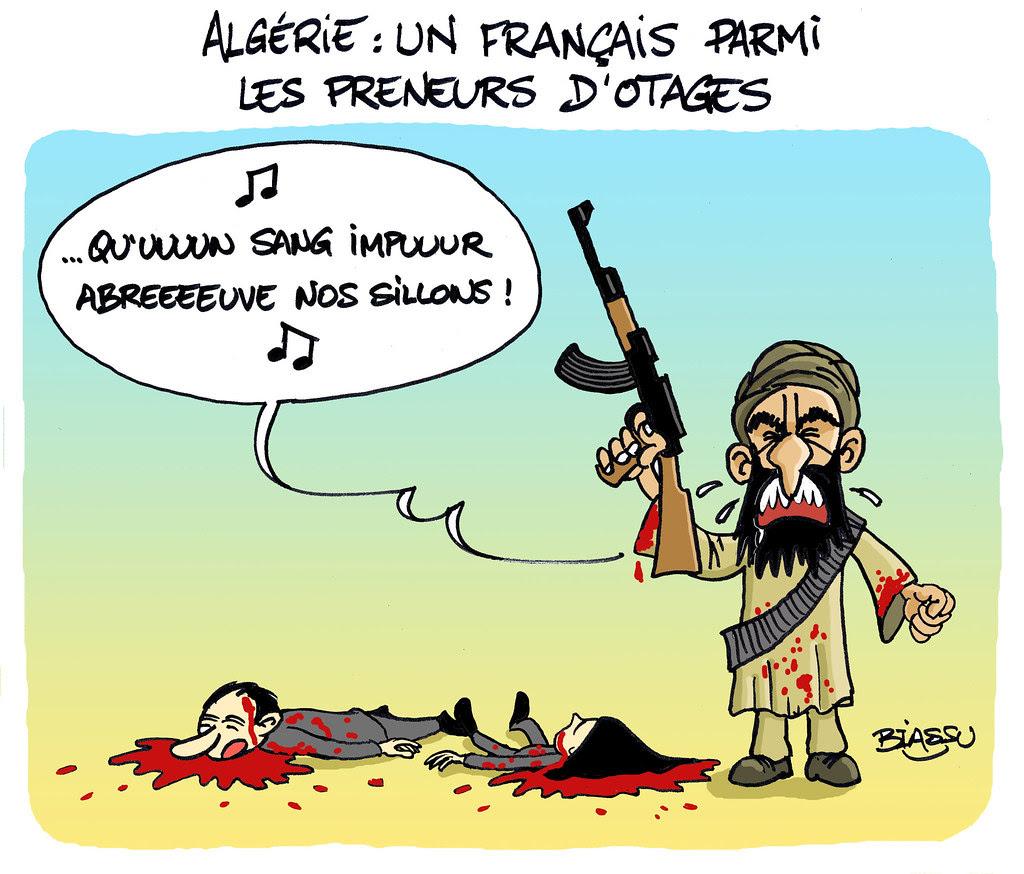 Algérie+Mali+humour+Biassu