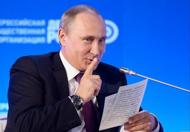 """El """"Hackeo de la vacuna rusa"""" es un acuerdo 3 por 1 sobre propaganda"""