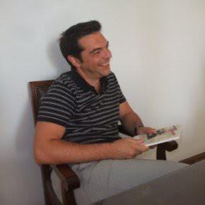 Alexis Tsipras Unfollow