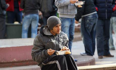 Συνταγή... ευρω-φτώχειας