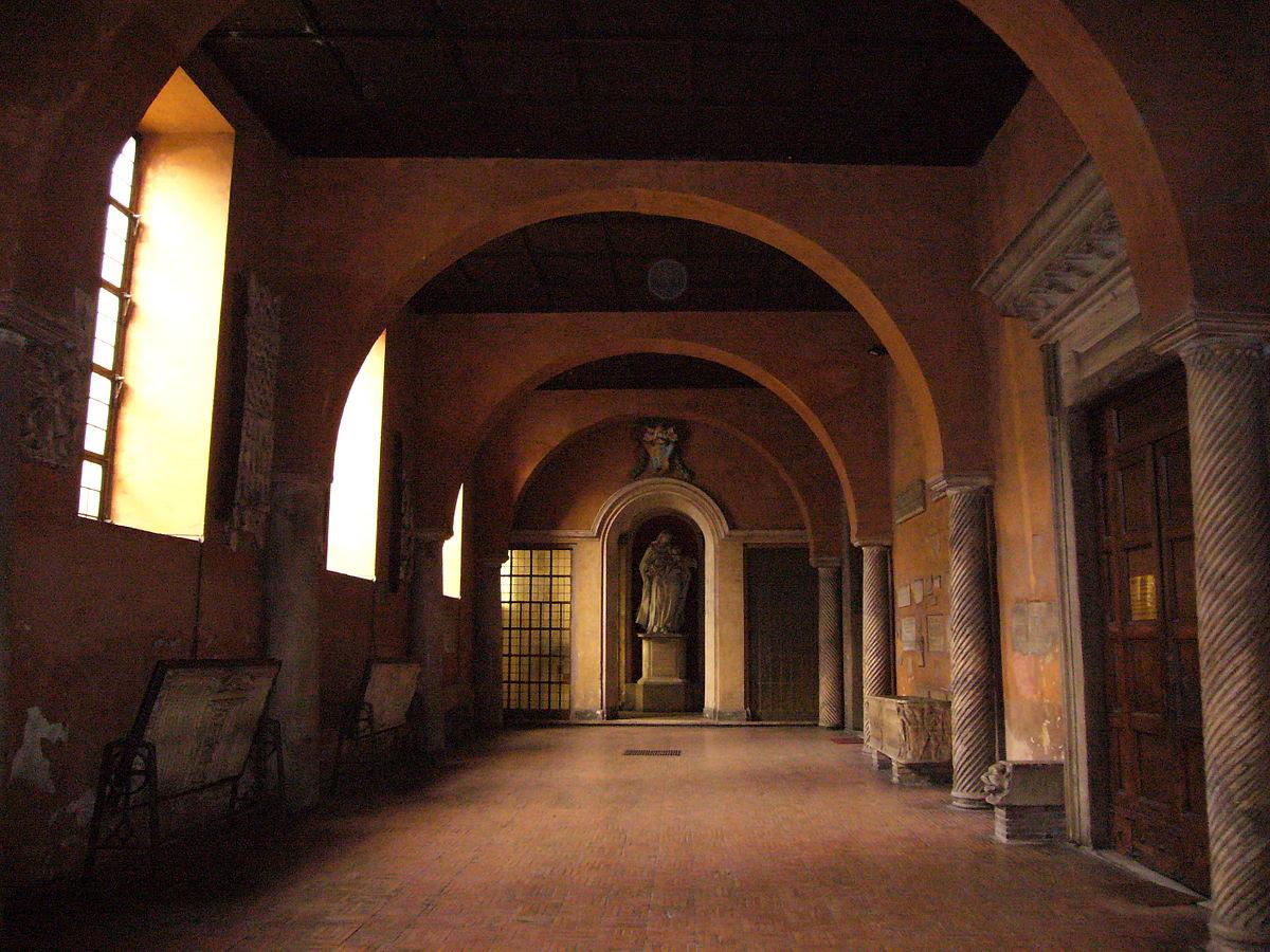 File:S Sabina - portico 1000013.JPG