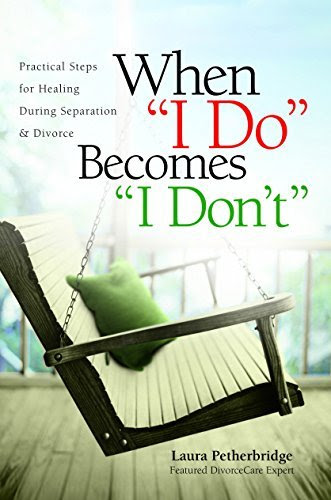 "When ""I Do"" Becomes ""I Don't"": Practical Steps for Healing During Separation & Divorce http://hundredzeros.com/when-becomes-dont-practical-separation"