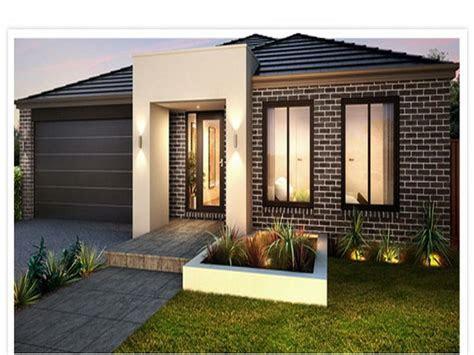 modern single story house plans  dream home