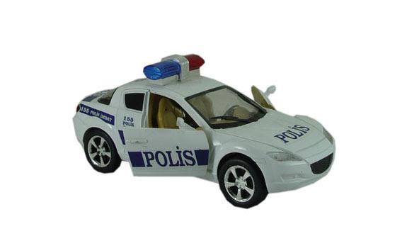Eniyialcom Da Polis Arabası ürünlerinin çeşitlerini Bulabilirsiniz