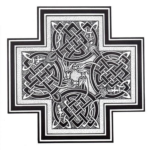 Celtic Design 039