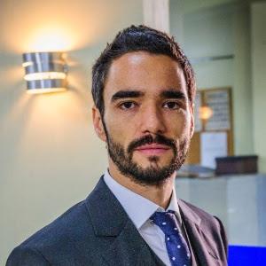 """José Pedro é o grande vilão de """"Império"""""""