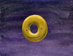 Donut Planetoid