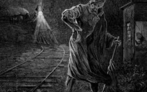 Ο άνθρωπος που έπαιζε κρυφτούλι με τον θάνατο