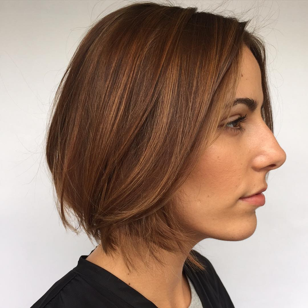 Which Types of Bob Haircuts Are Best for Your Face? | Haircuts