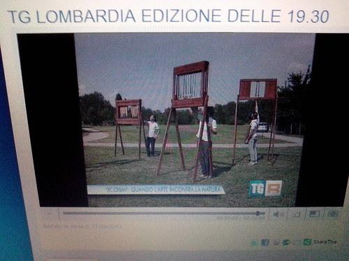 "TGR Lombardia ""Ecoismi 2013"" by Ylbert Durishti"