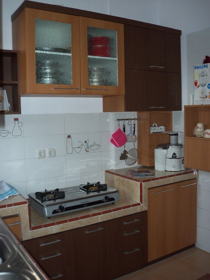 Dapur Rumah Minimalis Unik | Ide Rumah Minimalis
