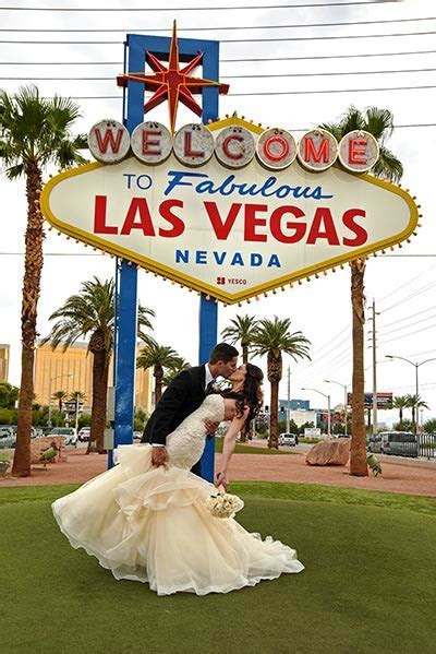 Best Wedding Packages in Las Vegas for Every Budget