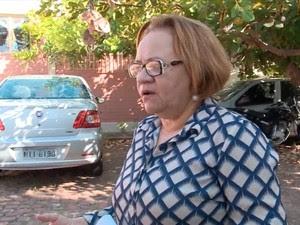 Conselheira Socorro Arrais revela detalhes sobre conversas com os pais da menina (Foto: Reprodução/TV Clube)