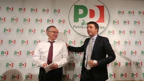Pd, Renzi: no ritiro fiducia a governo