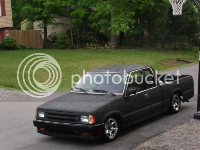 Mazda B2000 Truck Forum