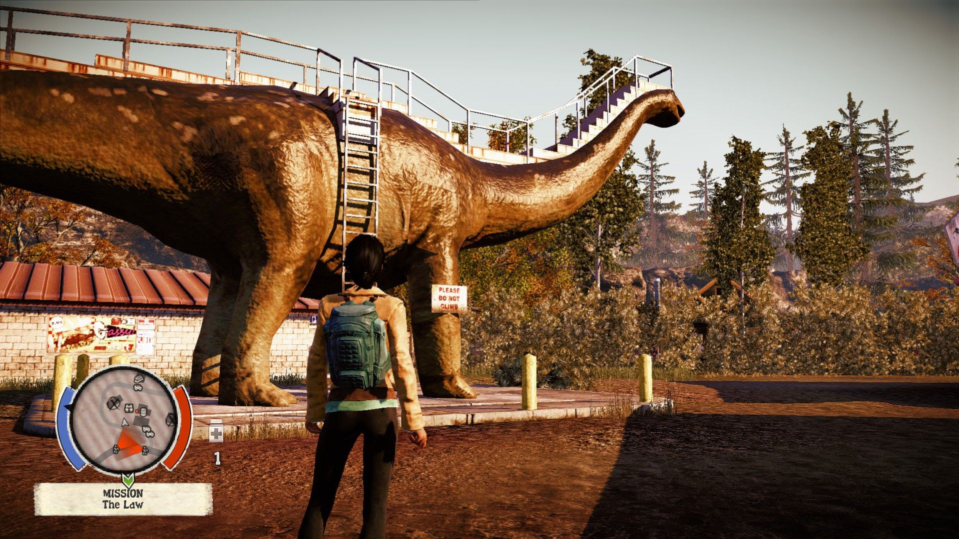 State Of Decay Pc Screenshots Image 13841 New Game