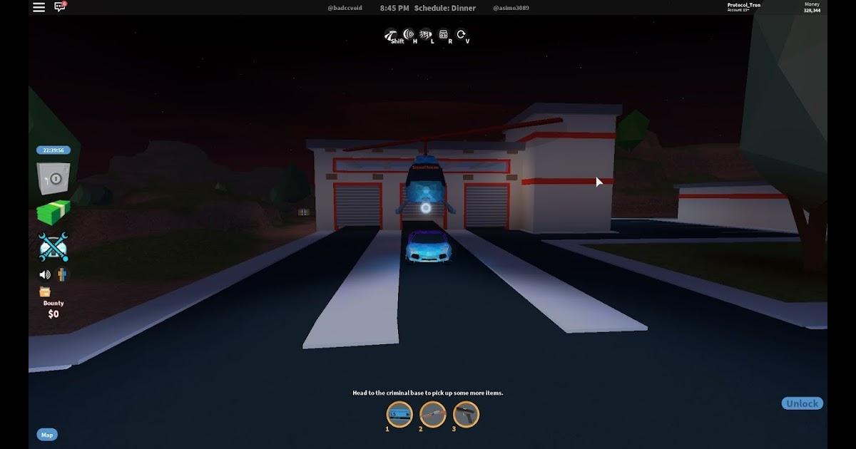 Police Roblox Jailbreak Wiki Fandom Free Robux App Download