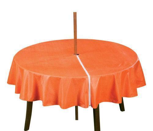 Round Patio Tablecloth   eBay