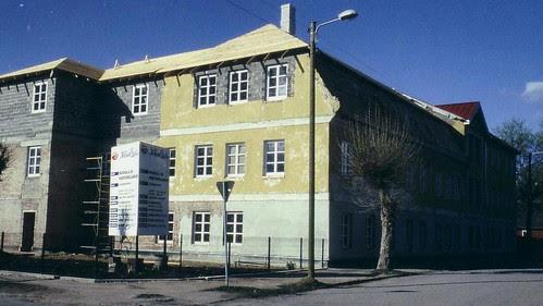 Voru prison