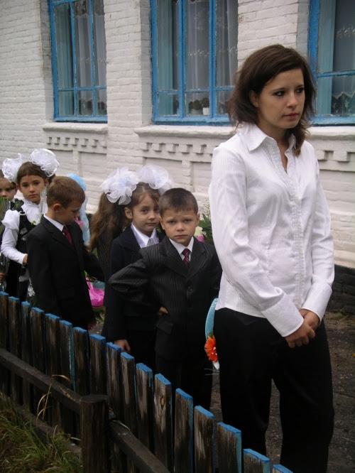 niños de chernobil