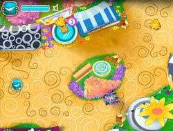 Monster High Schminken Spiele