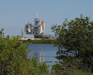 Misión espacial STS-117 Atlantis