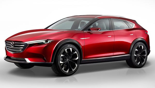 2018 Mazda CX-7 Will Definitely Come Back (First Details and Specs ...