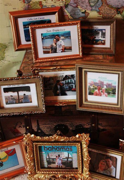 25  best ideas about Travel centerpieces on Pinterest