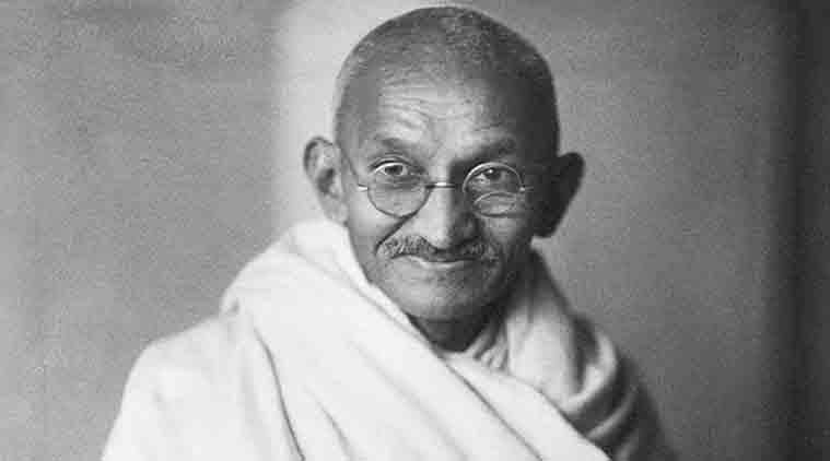mahatma gandhi, gandhi jayanti, father of the nation, gandhi death anniversary, nathuram godse, indian express