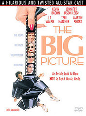 The Big Picture DVD