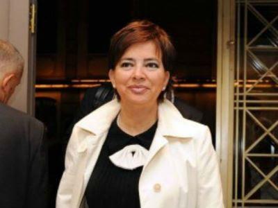 Ελένη Κούρκουλα: «Κάθε Έλληνας ήταν ένας μικρός Τσοχατζόπουλος»