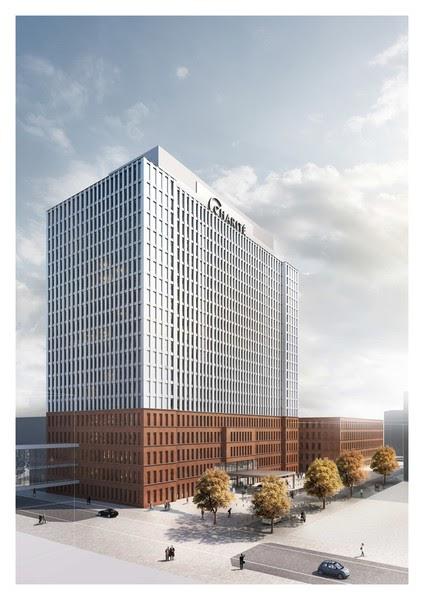 Hochhauswelten berlin sanieren des bettenhochhauses der berliner charit 72m - Kastenfenster sanieren berlin ...