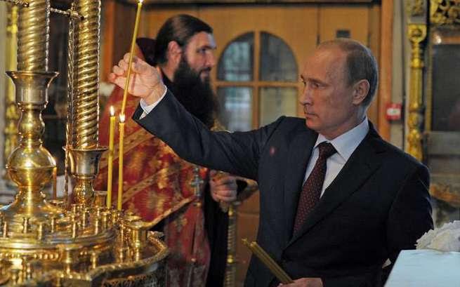 План Путина для спасения России. Часть 3