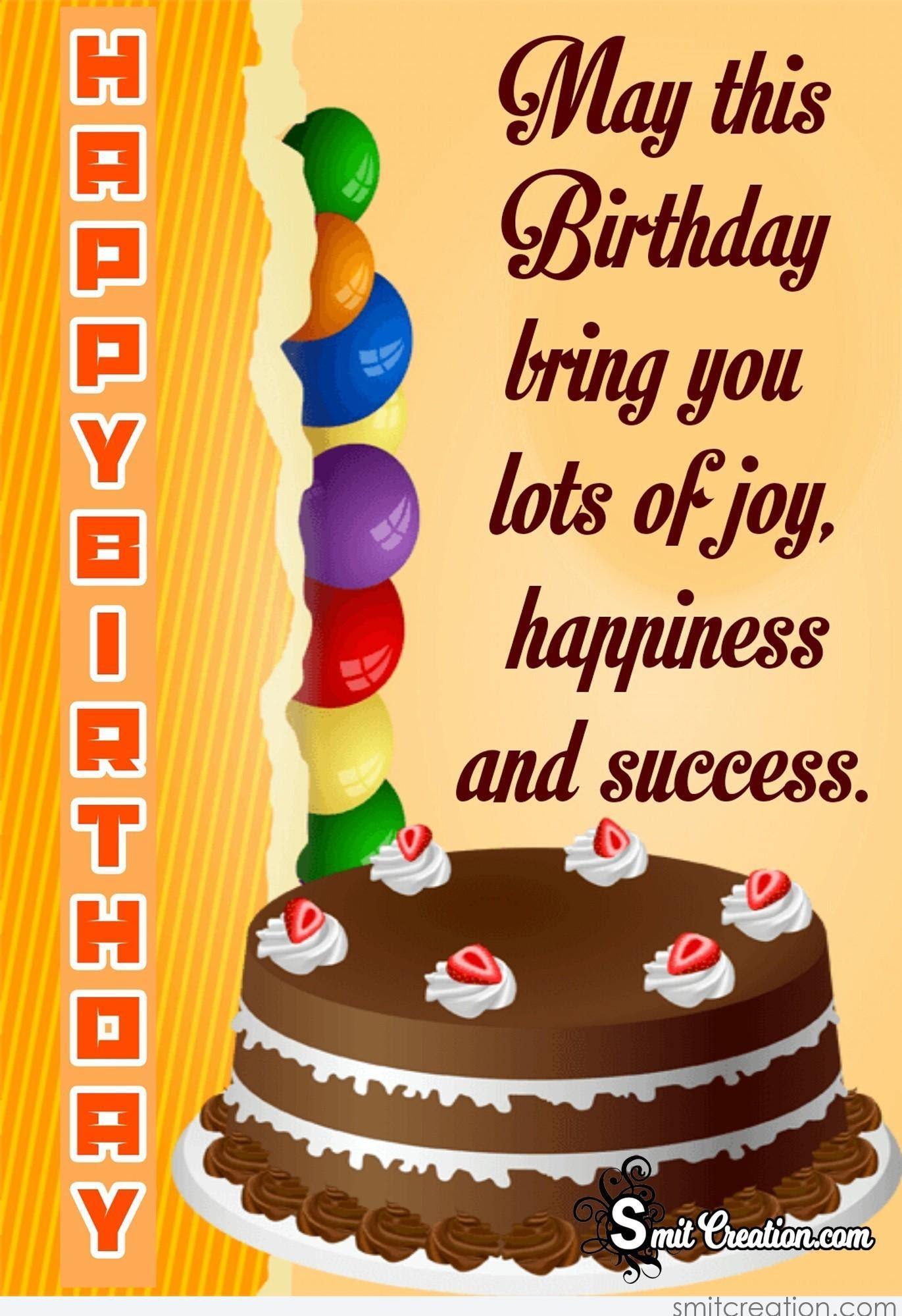 Birthday Wishes For Jiju And Graphics SmitCreation