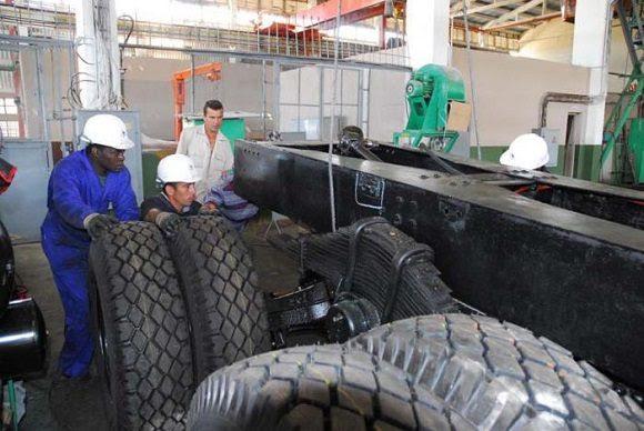Se discutirán el plan y presupuesto de la economía para el año 2020. Foto: Trabajadores.