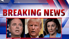 Hours After Pelosi Promises Impeachment – Donald Plays His Trump Card On Nancy, Adam, Joe And Hunter