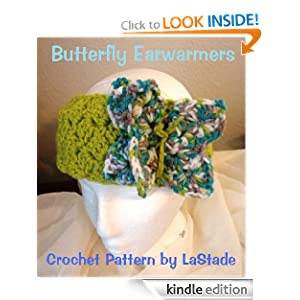 Crochet Patterns headbands and earwarmers