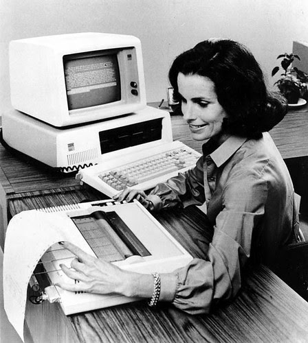 The New IBM Personal Computer (1983)