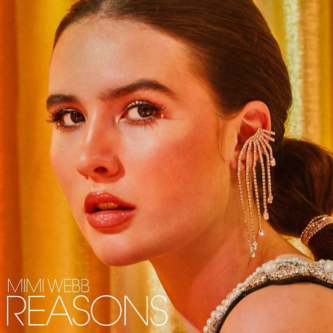 Mimi Webb - Reasons - Single [iTunes Plus AAC M4A]