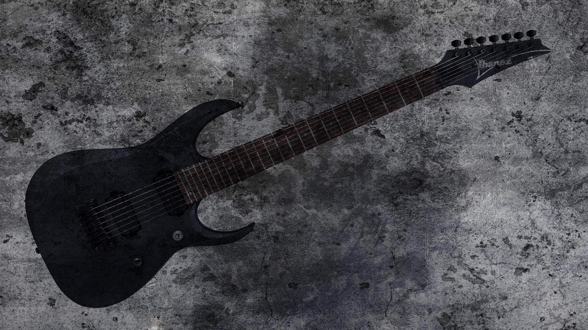 92+ Gambar Wallpaper Gitar Ibanez