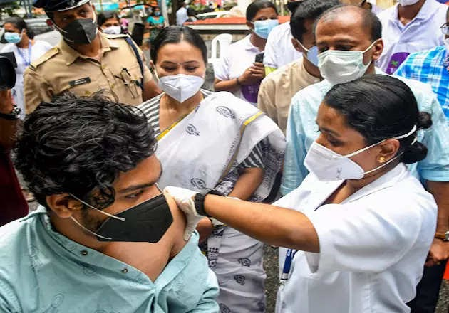 Covid-19 cases up 32% to 8-week high, 2/3rd are from Kerala