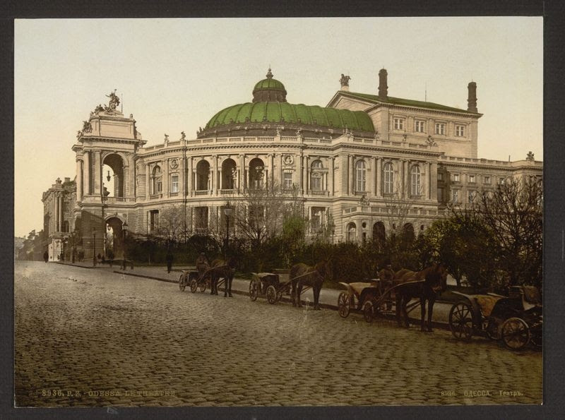 19thcentury001 85 Russian Cities In the XIX Century