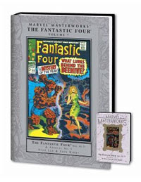 Fantastic Four merchandise