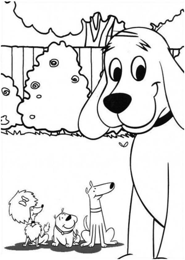 - Balto The Dog And Friends Free Coloring Pages - Coloring Pages