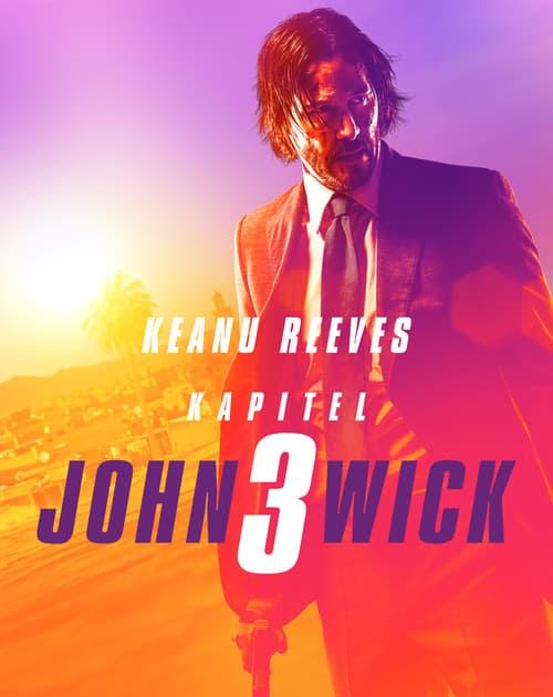 John Wick 2 Ganzer Film