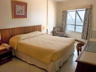 Hotel Arpoador Rio De Janeiro
