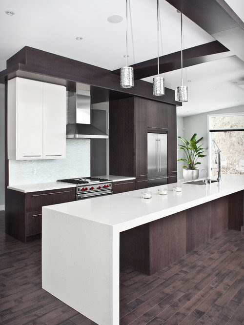 Photo Modern Kitchen Design ALL ABOUT HOUSE DESIGN : Best ...